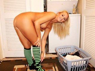Emily Austin Laundry Loads